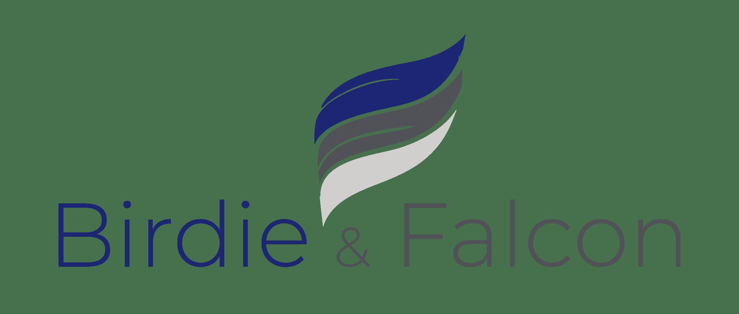 Birdie & Falcon